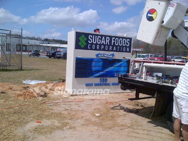 Sugar Foods Villa Rica Ga