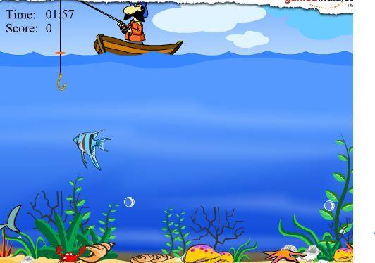 العاب صيد السمك العاب ماهر Scores