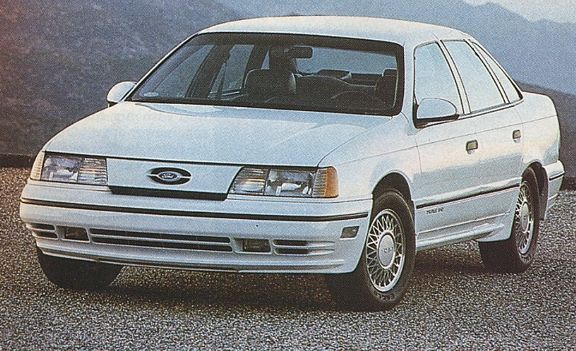 Lost Cars Of The 1980s 1989 1991 Ford Taurus Sho Hemmings Daily Ford Taurus Sho Car Ford Ford Motor Company