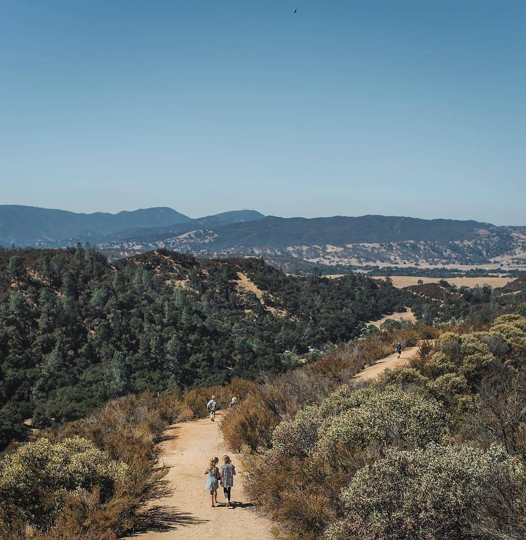 Barefoot hiking in Santa Margarita California with photographer Annie Hock (@annie_morgan). To submit your images for consideration on our feed follow @childhoodeveryday and tag your photos #childhoodeveryday. // #documentaryphotography #documentary #familydocumentary #landscape #landscapephotography #tinypeopleinbigplaces