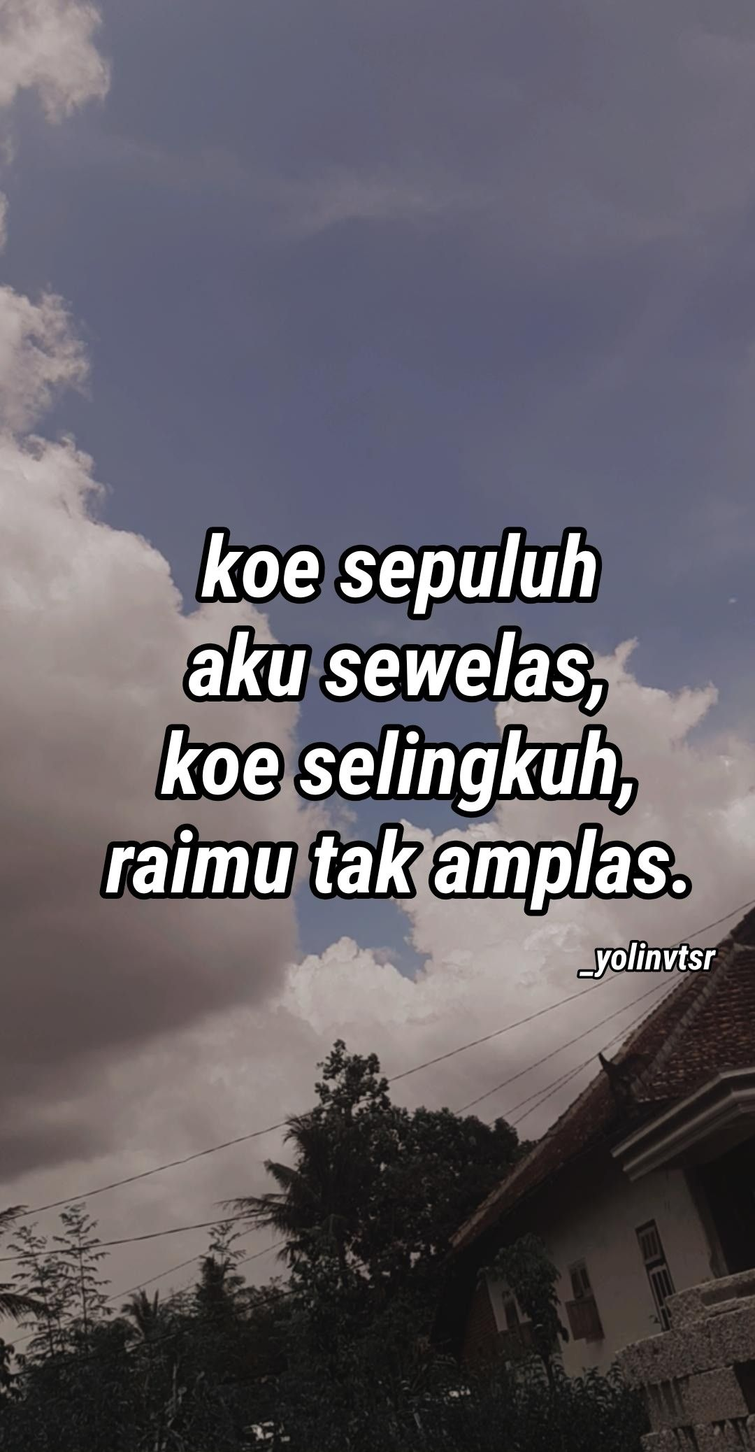 Cption Oleh Rosyilliaa Jj Ungkapan Lucu Kutipan Hidup Kutipan