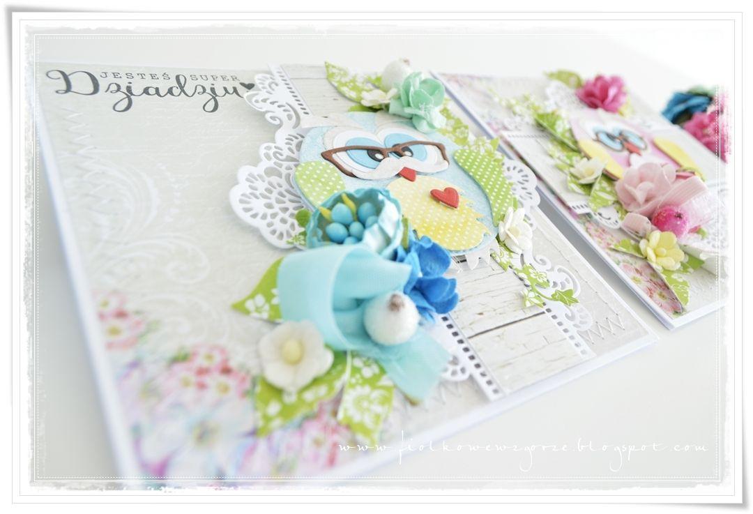 Card For A Grandpa Kartka Dla Dziadka Birthday Card Kartka