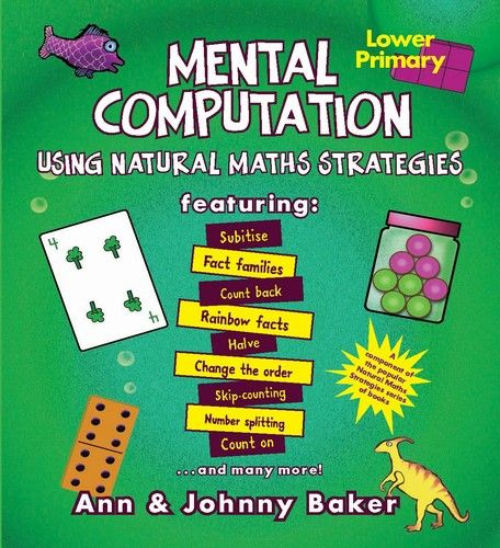 Great Activitie For Teaching Mental Math Strategie Dissertation