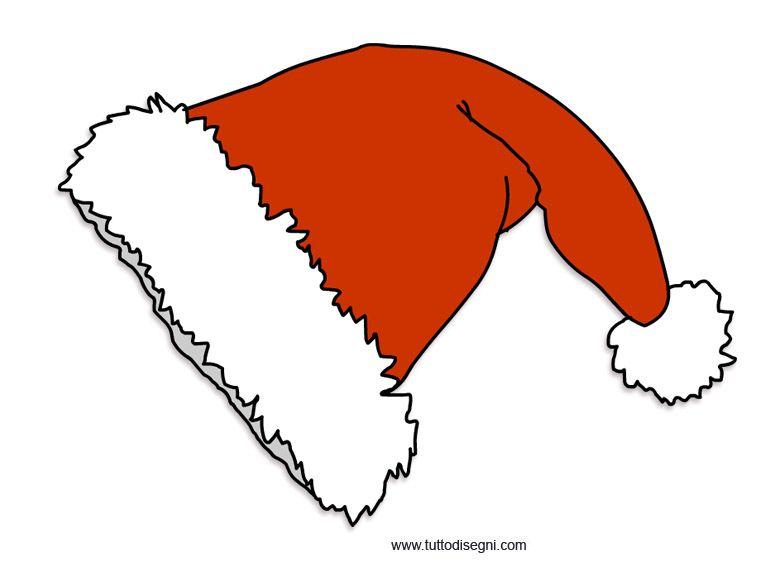 cappello-babbo-natale  eca4112e0489