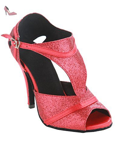 Minitoo , Classique femme - Rouge - rouge,