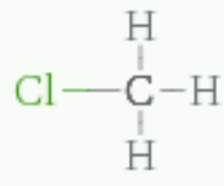 Methylchloride