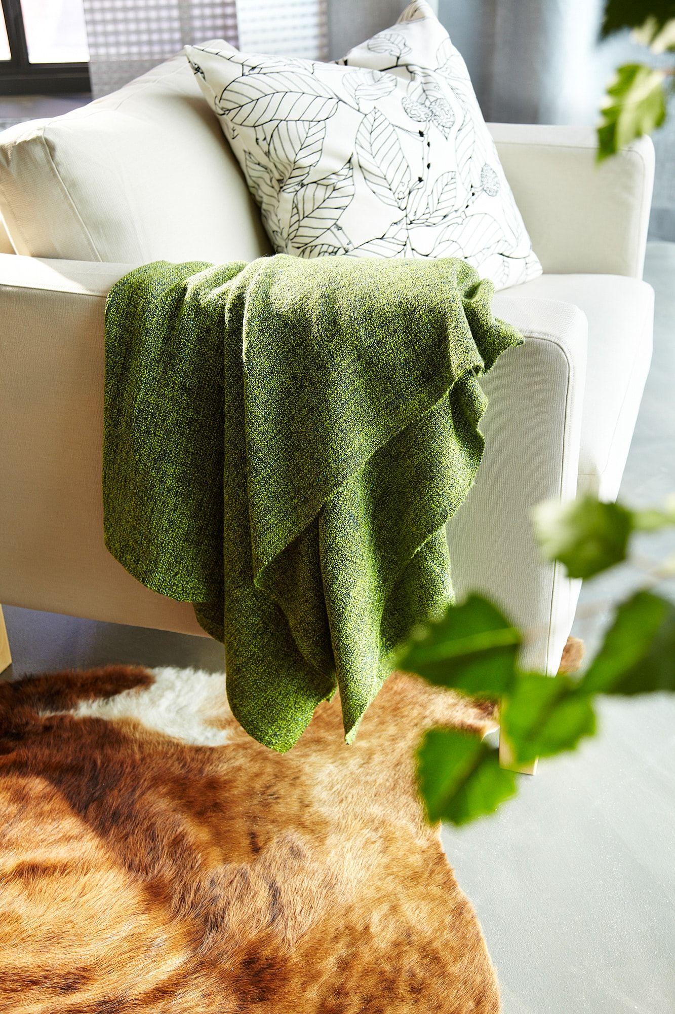 KOLDBY Cowhide brown Ikea, How to clean carpet, Cow hide