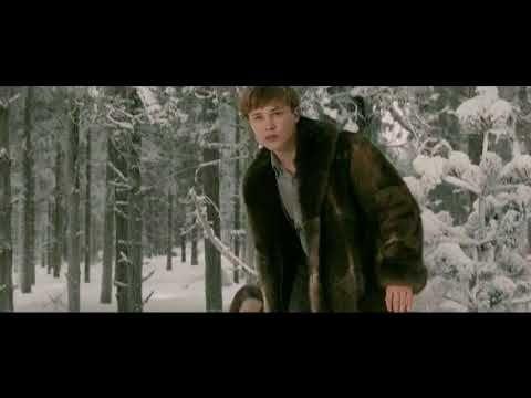 Chronicles Of Narnia Parody
