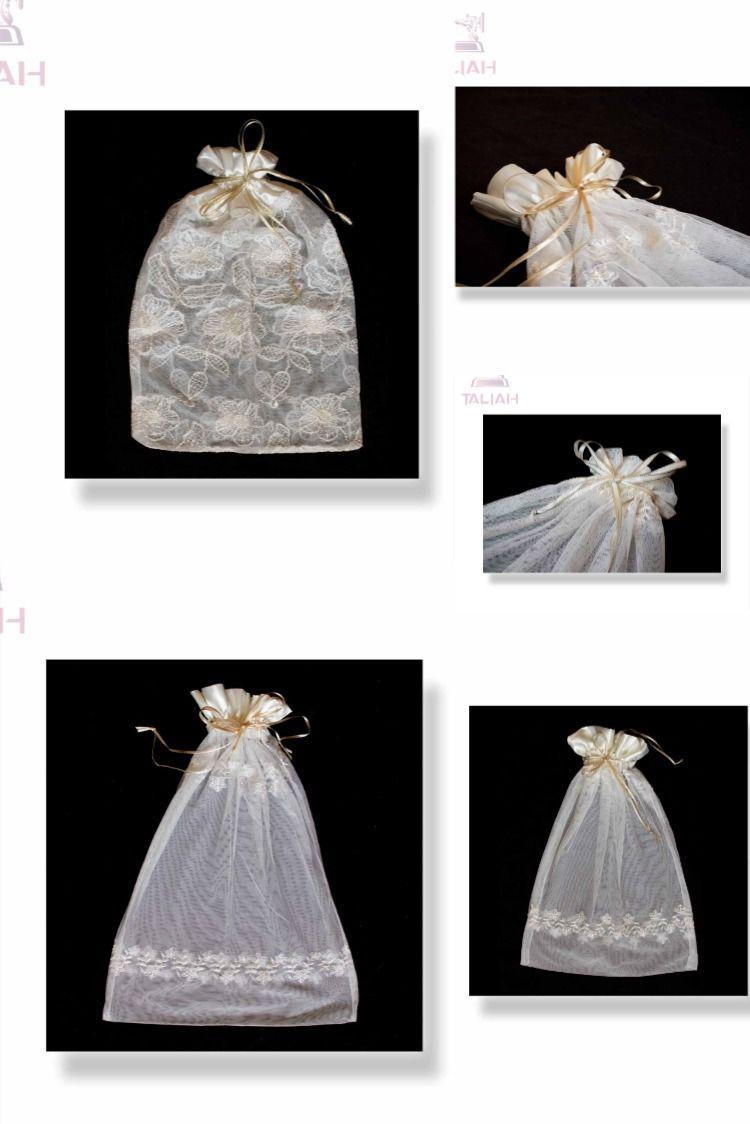 أكياس هدايا دانتيل Fashion Women Style