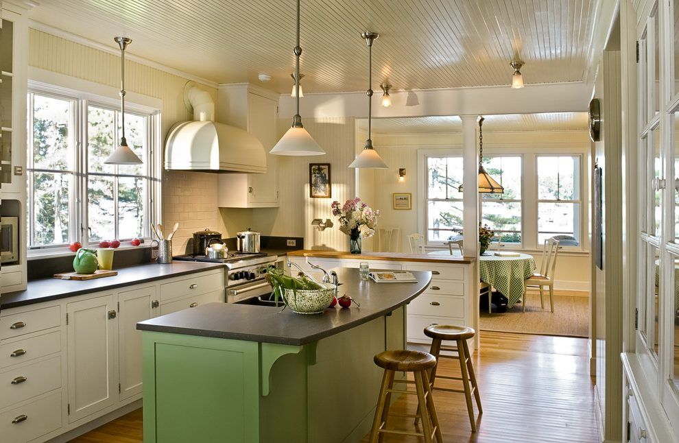 Pin de Joan Johnson en HOME: Kitchen | Pinterest