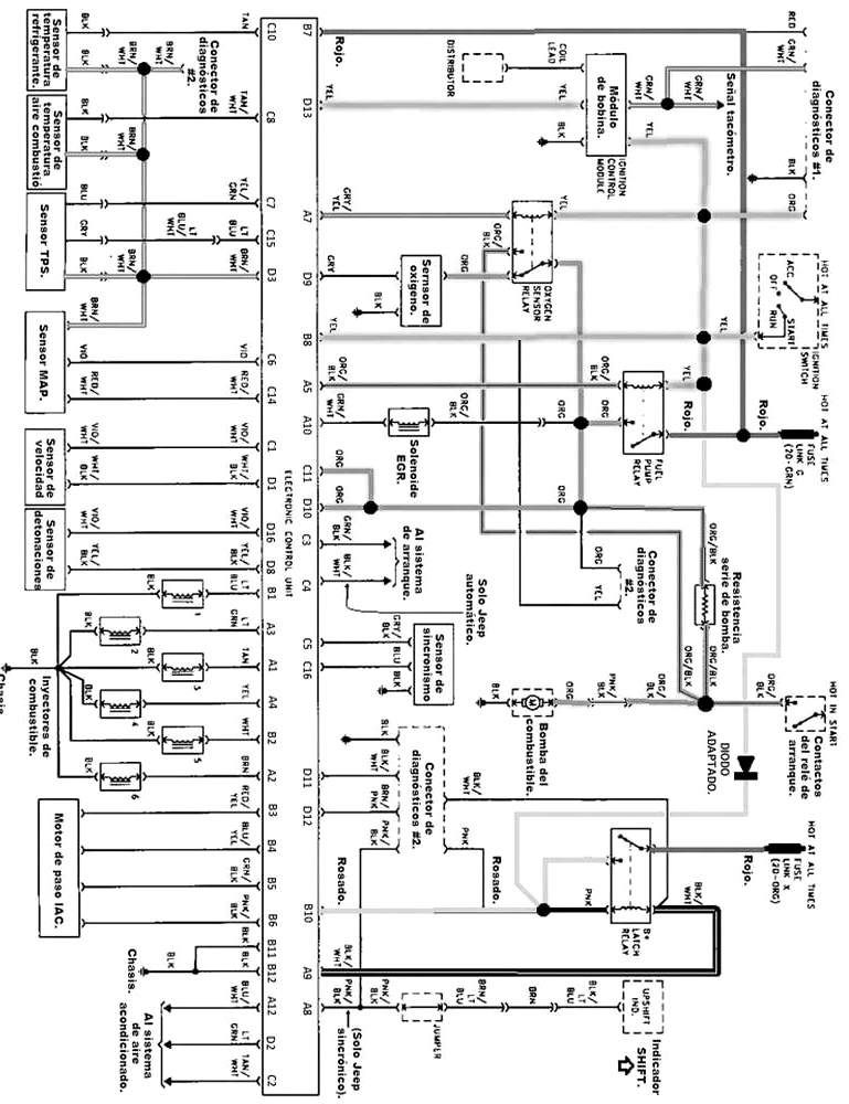 [DIAGRAM] 2004 Chevy Classic Stereo Wiring Diagram FULL