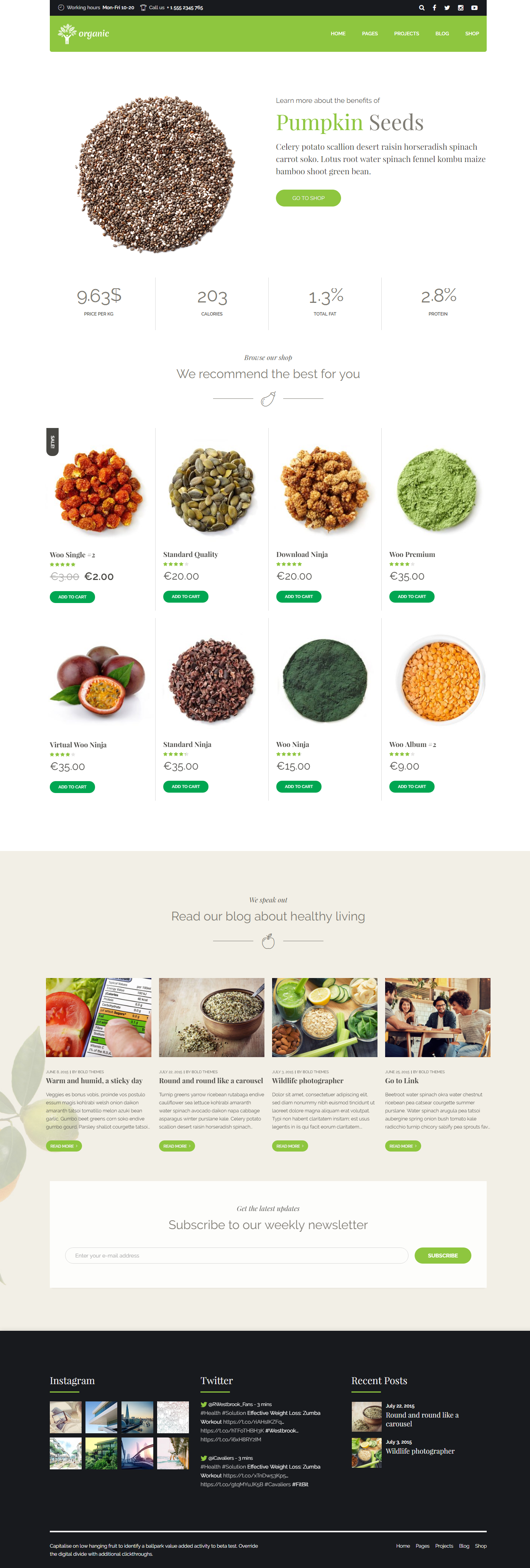 Food Delivery App Themeforest
