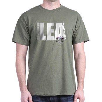 Lea Martinez Fan #3 T-Shirt