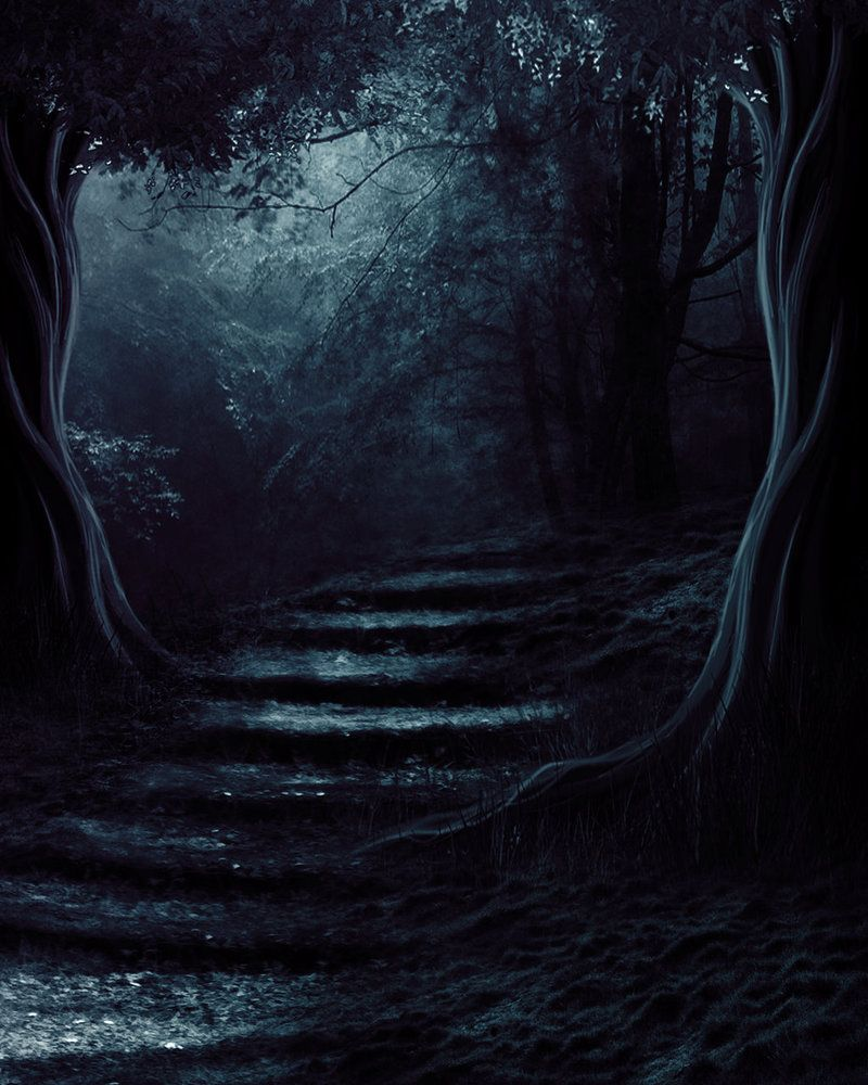 Scary Anime Backgrounds : scary, anime, backgrounds, Forest, Moonglowlilly, DeviantART, Creepy, Backgrounds,, Anime, Background,
