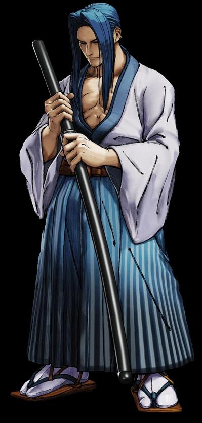 Ukyo Tachibana SNK Wiki FANDOM powered by Wikia Rpg