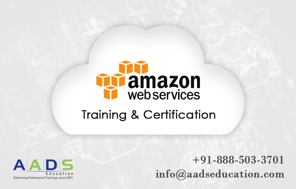 Amazon Web Services Training Certification 4 Days Training Program From Industry Experts Become Prepared For Taking Aws Solution Architect Train Solutions