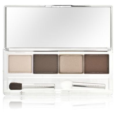 Clinique Colour Surge Eye Shadow Quad - Choco Latte. I have this & absolutely love it!!