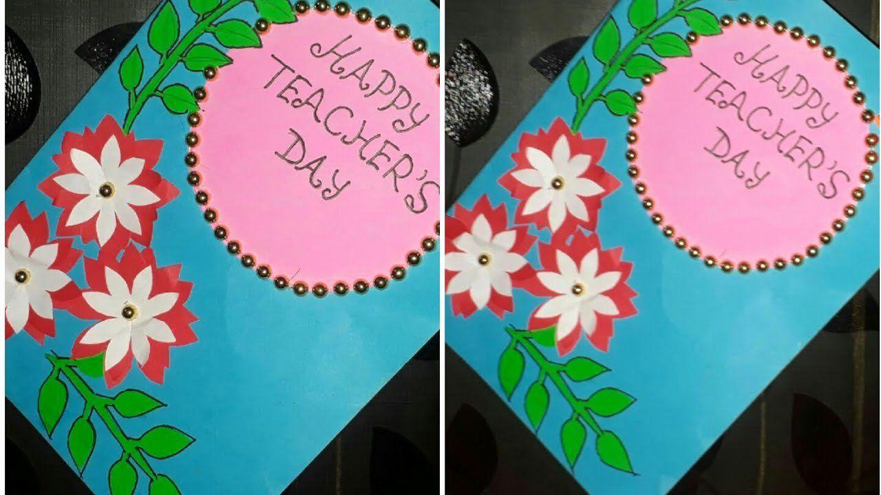teacher appreciation day cards best of ideas for homemade