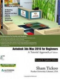 Autodesk 3ds max 2016 for beginners a tutorial approach pdf autodesk max 2016 for beginners a tutorial approach free ebook online fandeluxe Gallery