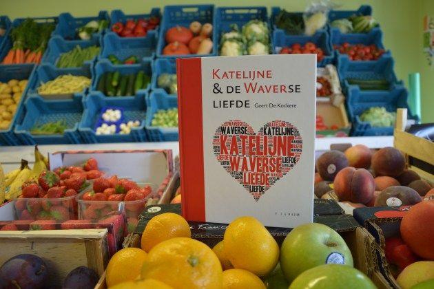 Etalagegedichten verzameld in poëziebundel - Sint-Katelijne-Waver