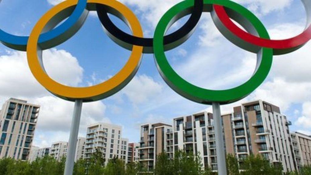Condomínio gratuito e aluguel controlado: brasileiro conta como é morar na Vila Olímpica de Londres - BBC Brasil