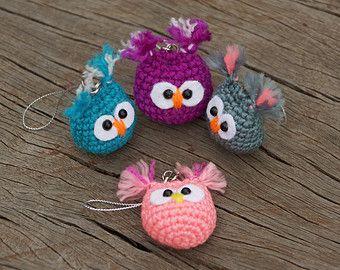crochet_owl – Etsy
