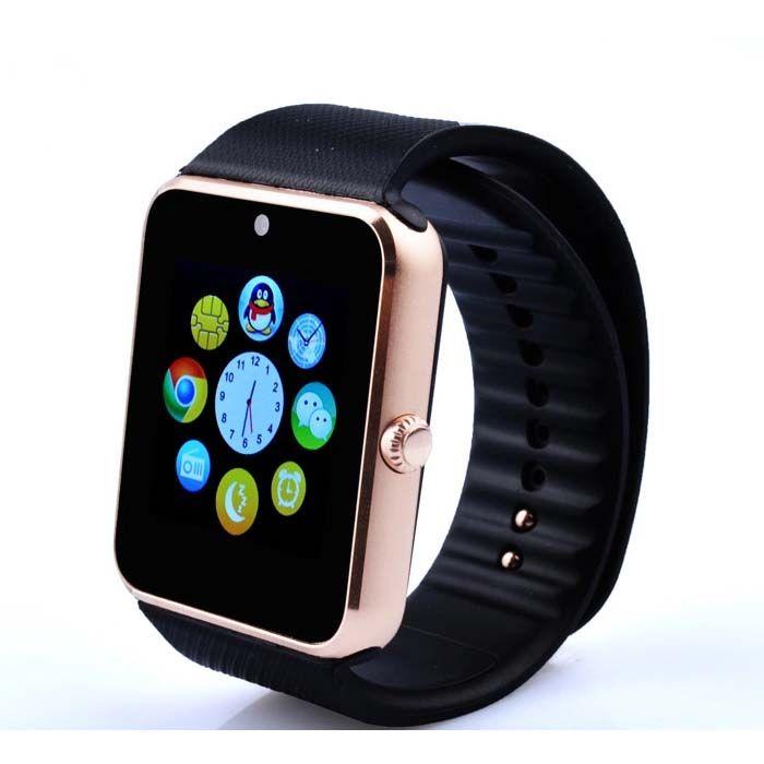 Wearables The New Breed Wearable Device Smart Watch Technology