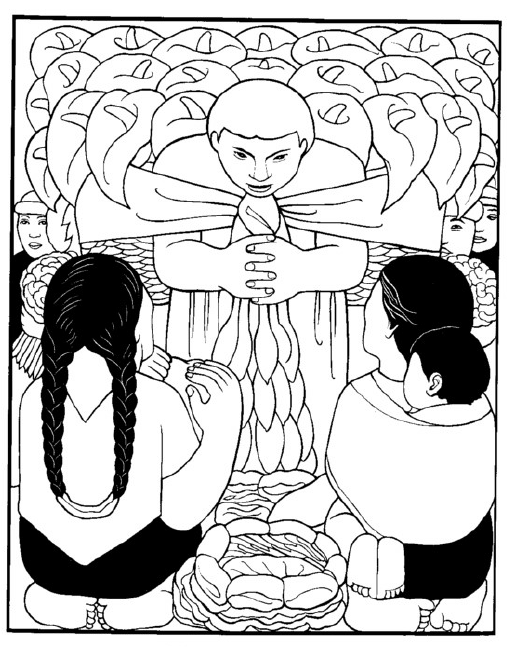 Coolest Diego Rivera Coloring Pages 17 For with Diego Rivera ...