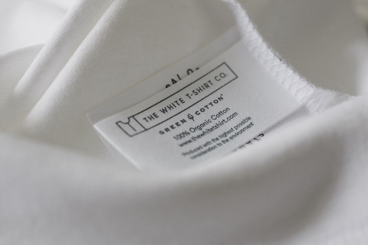 Every step of production is carefully monitored by our partners Novotex which is why we are able to carry their Green Cotton branding www.novotex.dk