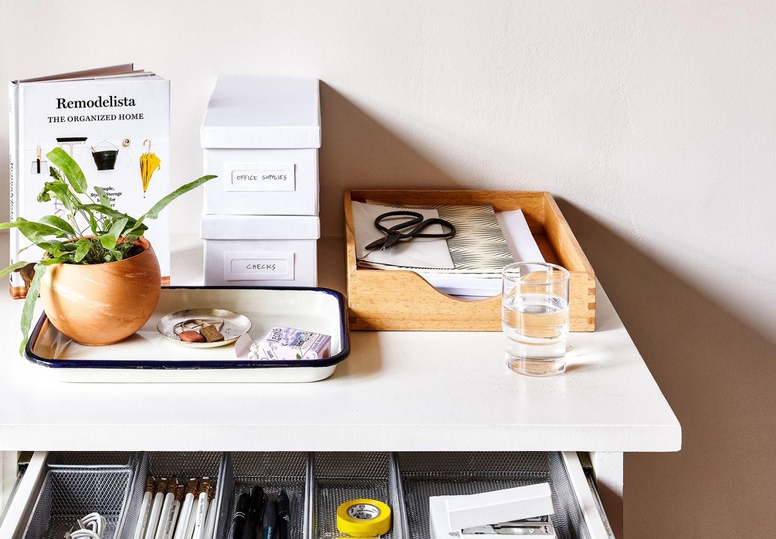 Think Like a Creative Director: How to Keep Your Home Clutter-Free