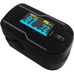 Carepeutic Fingertip Pulse Oximeter Pro - FDA Approved