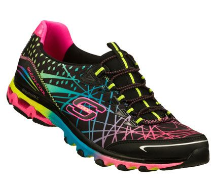 medio litro nada cebra  Colorful fun...Skechers Chill Out | Sketchers shoes women, Womens athletic  shoes, Sketchers shoes