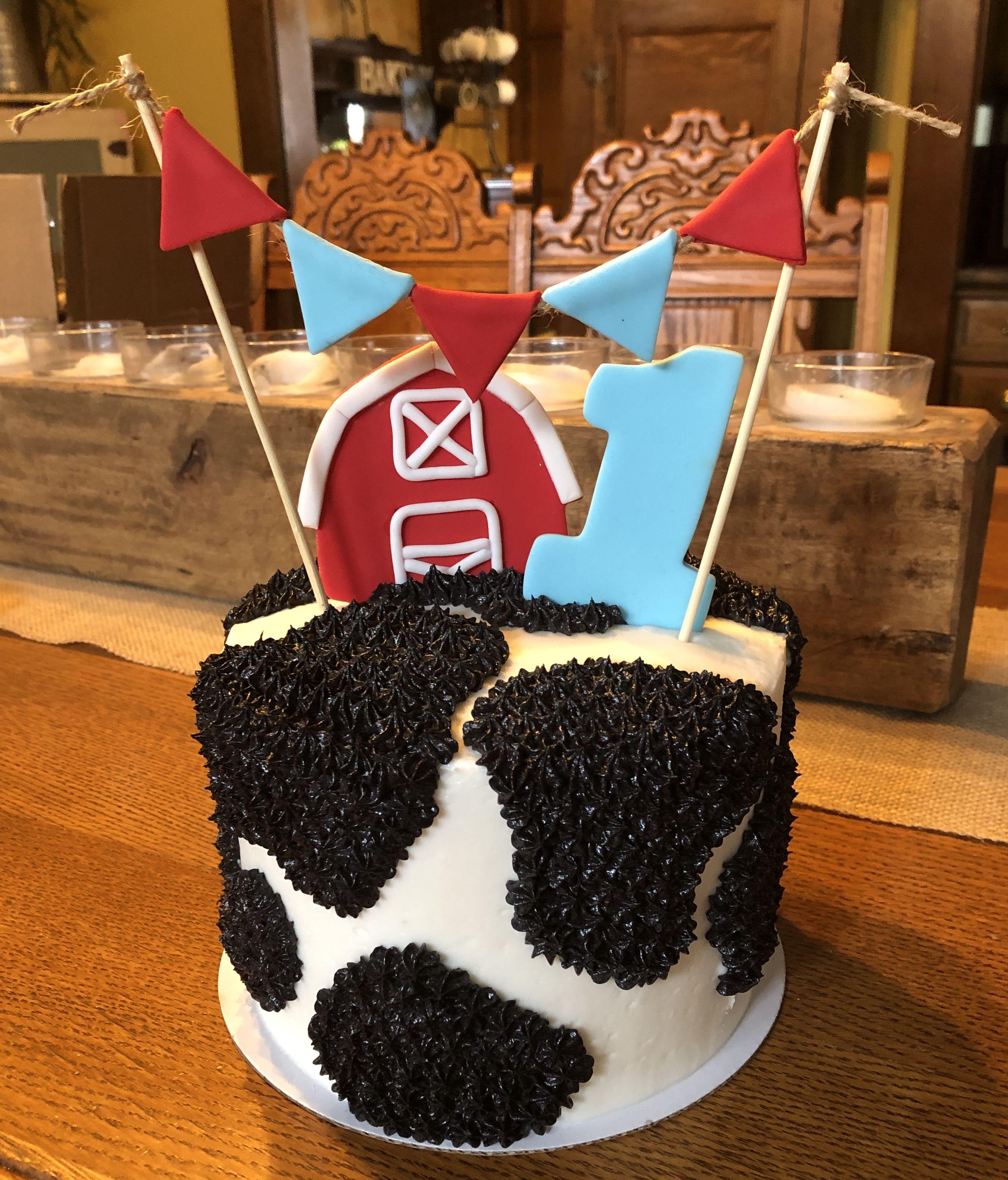 Farm smash cake cake cake smash occasion cakes
