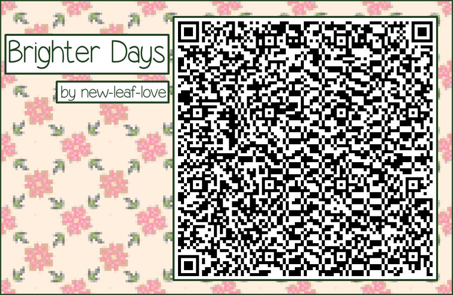 New Leaf Love Animal Crossing Qr Codes Animal Crossing Acnl