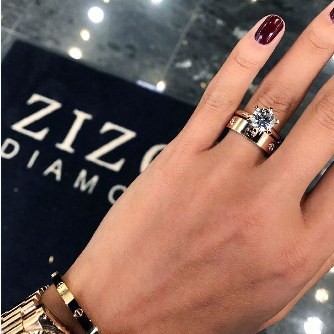 Thecaratclub On Instagram Cartier Love Ring Cartier Love Band Cartier Wedding Rings