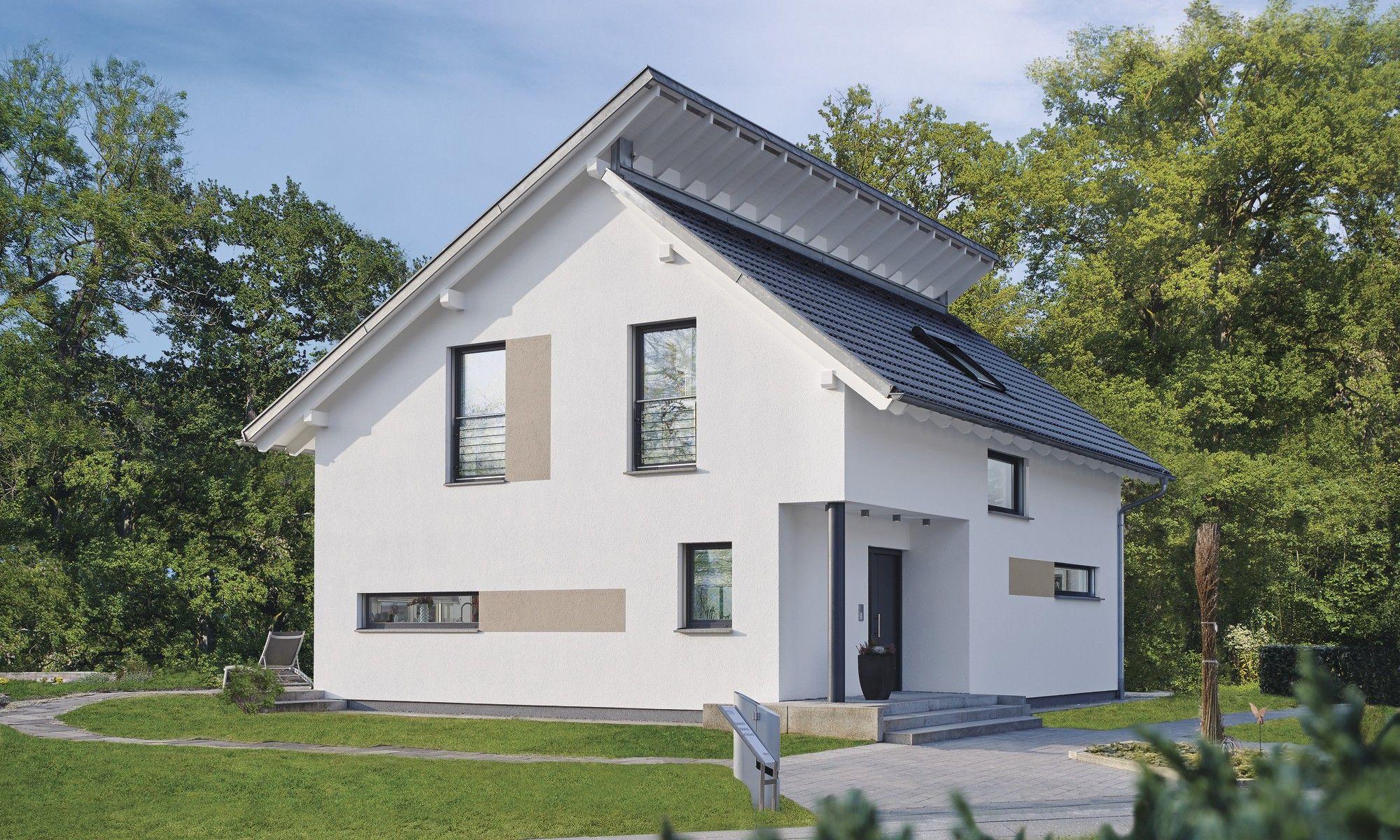 Evolution 143 V11 – Einfamilienhaus Absolutes Traumhaus mit