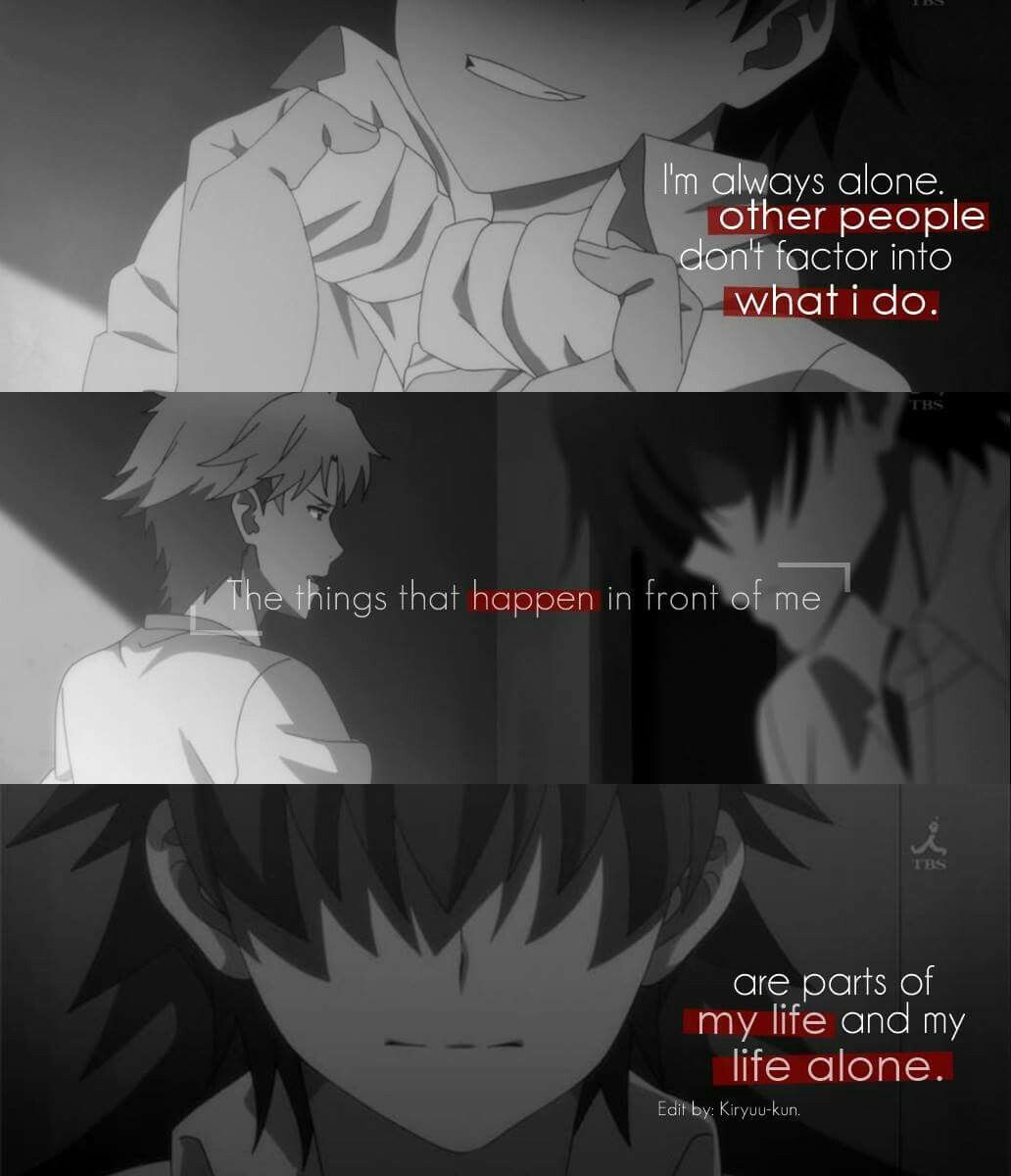 Incredible! 30 Greatest Anime Quotes Of All Time ⋆ Anime & Manga -  Incredible! 30 Greatest Anime Quotes Of All Time  - #Anime #animecute #animedibujos #animemujer #animequotes #Greatest #Incredible #manga #Quotes #time