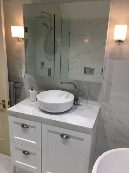 bathroom renovations melbourne bathroom renovations on bathroom renovation ideas melbourne id=24925