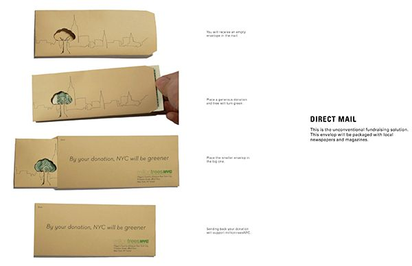 creative direct mail advertising - Google Search   Mad Men ideas ...