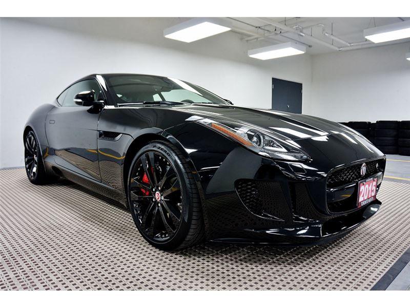 black jaguar car price