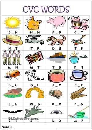 Letter Words That Start With Jog