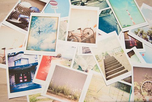 Resultado de imagen de tumblr photos polaroid