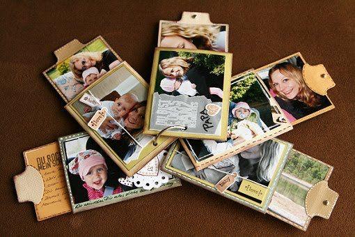 die besten 25 fotoalbum gestalten ideen auf pinterest fotoalbum gestalten scrapbooking ein. Black Bedroom Furniture Sets. Home Design Ideas