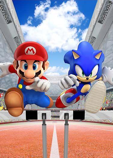 Sonic 19 birthday newgrounds dating