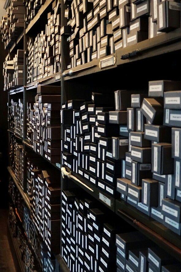 Japanische Wand ollivanders wands collection universal studios osaka