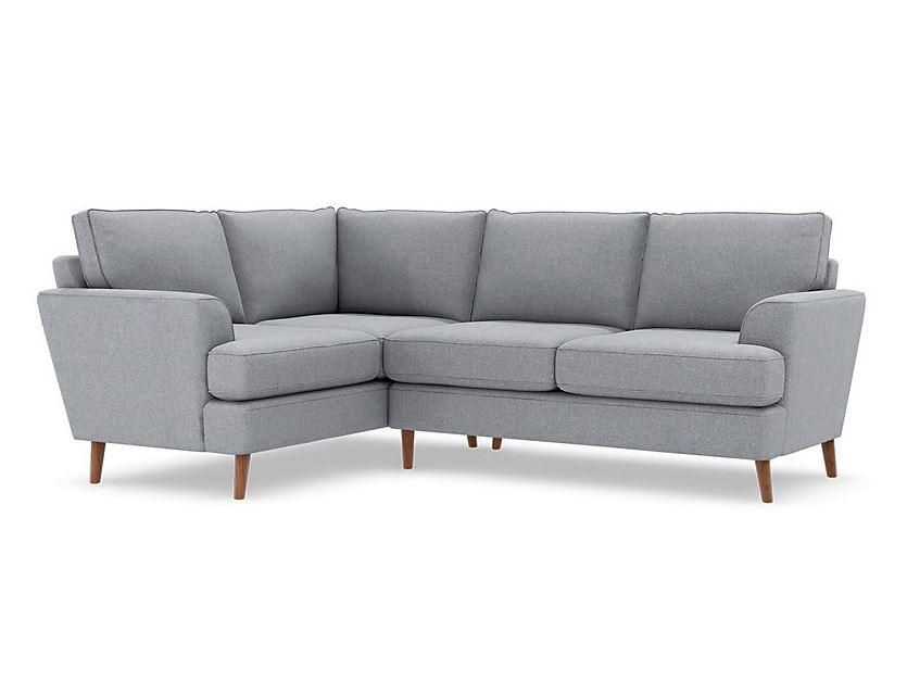 Marks And Spencer Copenhagen Extra Small Corner Sofas Left Hand Made To Order At 40 Off With Images Corner Sofa Small Corner Sofa Small Corner