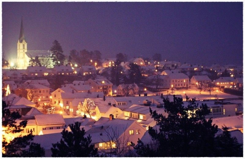 <3..my home town..Lillesand Norway