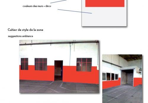 Atelier du0027équipements de contrôle des processus industriels (03