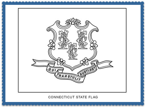 State Flag Coloring Pages By Usa Facts For Kids Usa Facts Summer