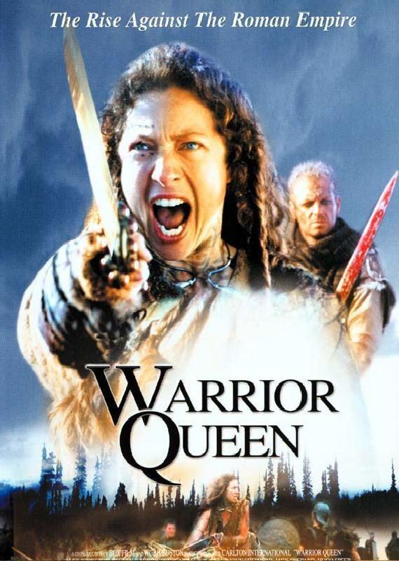 Boudicca Rise Against Rome Jpg 570 800 With Images Warrior Queen Queen Boudica Queen Movie